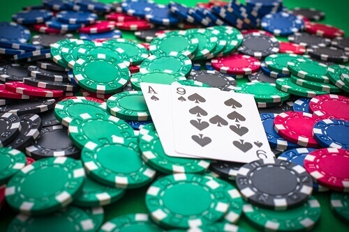 Just how to Improve Your Poker Game?