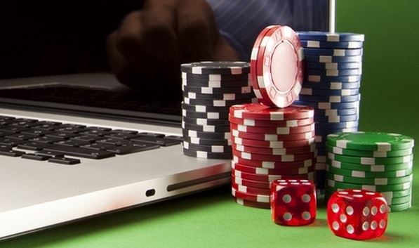 Online-Poker-Play