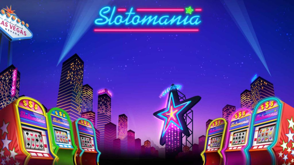 slotomania free coins link