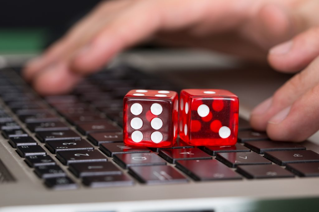 How To Join An Online Casino