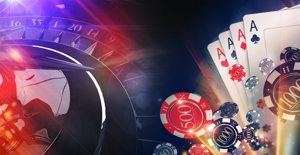 Playing Online Casino Gambling