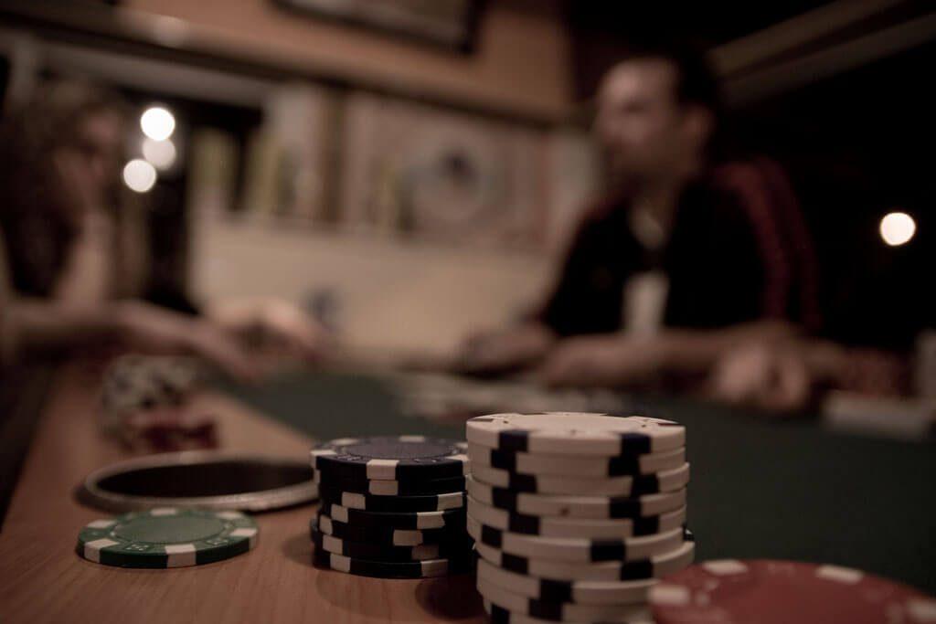 Follow the Casino Technology
